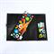 Kersplat Chalkboard Blackboard Placemat, Travel Chalkmat Kids Placemat Toy