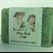 ROSEMARY LEMON MINT HANDCRAFTED SOAP
