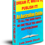Dream It, Write It, Publish It!