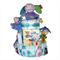 Eeyore Winnie The Pooh Disney Nappy Cake Unisex Baby Shower Gift On Sale