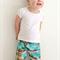 Size 0-4 Aqua Island Lounge Pants