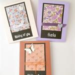 Gift Card Trio