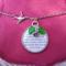 Audrey Hepburn True Beauty Quote,Pendant, Necklace,Inner beauty,Kindness