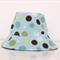 Boys Reversible Bucket Hat - 12-24mths