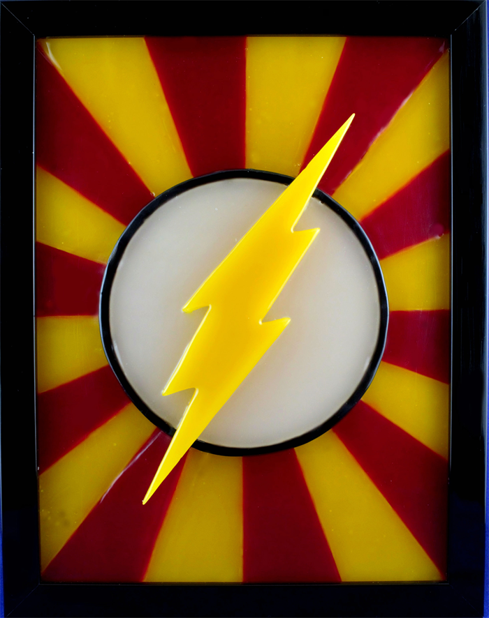 Lightning Bolt Wax Popular Items For Flash Lightning