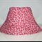 Girls Reversible Bucket Hat - 6-12mths