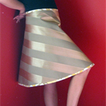 Wrap Skirt one size fits most (S - L)