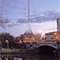 PHOTO GREETING CARD -  Melbourne AUSTRALIA