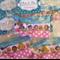 5 x 3 Packs Bubble Guppies Birthday Party Favor Packs FOE Elastic Hair Ties