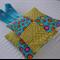 Lavender Bags  - Dotty & Bright!