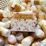 matchbox mini lip balms