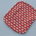 Simple Elephant print waterproof liner for pram/stroller or car seat
