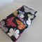 Nappy Wallet - Butterfly Navy