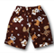 CLEARANCE... SIZE 0 Brown Dogs Boys Long Shorts