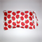 NAPPY CLUTCH  WRISTLET- complete with Huggies Wipes + Case and 3 Newborn Nappies