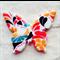 Butterfly Ceramic Brooch