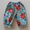 LAST ONE..Girl Harem Pants - Flutter  Size 1