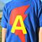 """Personalised """"Super Kid"""" Superhero short-sleeve Tee"""
