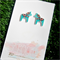Buy 3 get 4th FREE - Dala Horse Earrings
