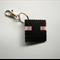 Minecraft - Glow In The Dark Enderman Keyring.