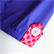 Girl's Bubble Shorts, Purple, sizes 5 to 8 yrs, made to order