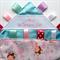 STRAWBERRY SHORTCAKE - Balloons Security BlankieTaggie Toy + Free Taggie Saver