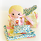 shrinky tot and carry cot set CUSTOM SPOT