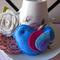 Blue Bird Decoration