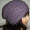 Crochet Slouchy Hat, Beanie, Slouchy, Hat, Crochet Hat, Adult,Unisex,Teens Hat