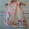 Children on parade pinafore sz 000-2