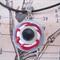 Eyeball Cameo Necklace