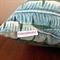 Tropical Frond Cushion