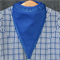 Waterproof Bandana-style Bib - Great for School