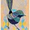 Wren - Giclée art print on HAHNEMUHLE photo rag paper