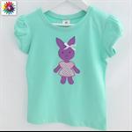 Size 5 Applique t-shirt