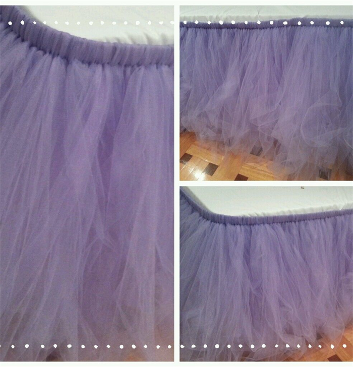 Super Tutu Table Skirt Candy Buffet Table Skirt Tulle Table Download Free Architecture Designs Ferenbritishbridgeorg
