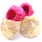 Girls Cat Baby Shoes