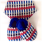British Soldier Baby Shoes & Bandanna Gift Set