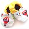 Hot Air Balloon Baby Shoes