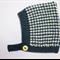 Vintage Style Pixie Bonnet | Made to Order | 12M- 24M | Custom colour choice