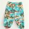 Size 5 and 6 Aqua Island Lounge Pants