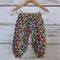 Very Hungry Caterpillar Modern Harem Play Pants Sizes 0000-1