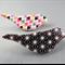 Brooch - Funky Geometric Birds
