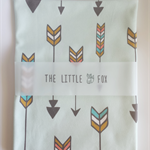 Arrow Baby Blanket Swaddle Wrap Blanket