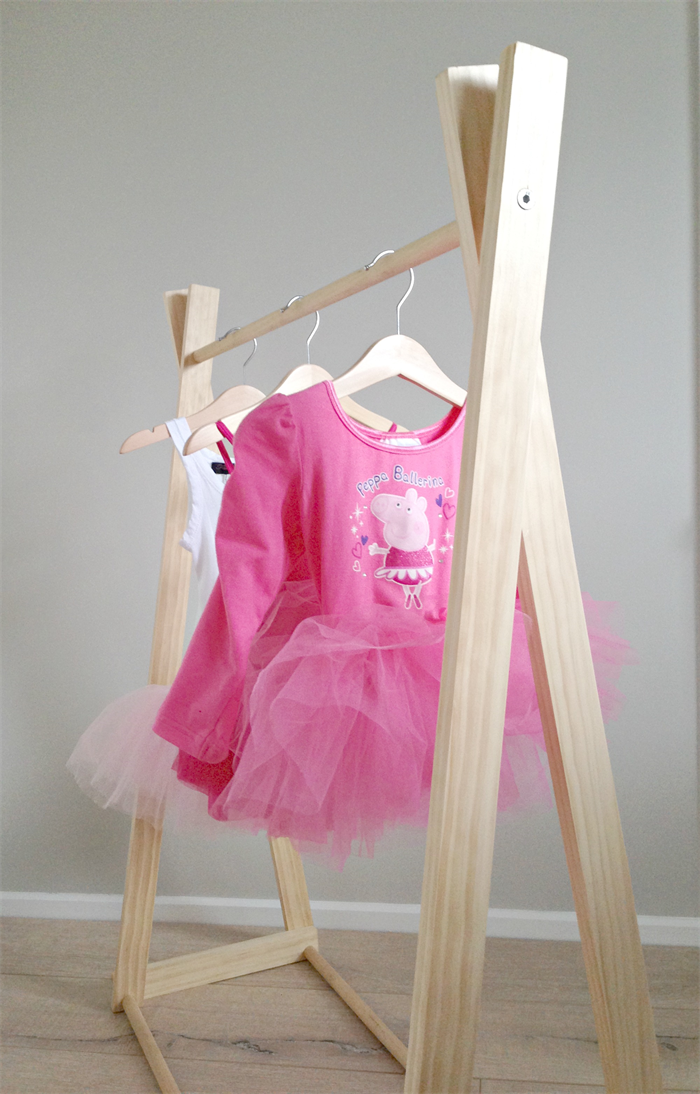 Childrens Dress up Clothes Rack Kids Dress up Clothes Rack