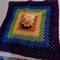 Security Blanket, Rainbow Sunshine Snuggy