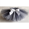 Little Girls Handmade Football Tutu. Perfect for your little ballerina or fairy.