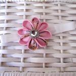 Little Girl Baby Headband Sweet Bloom