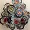 set of 15 SUPERHERO party favour necklaces