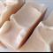 Simply Goatsmilk (Unscented) Handmade Soap great for babies & children 100g